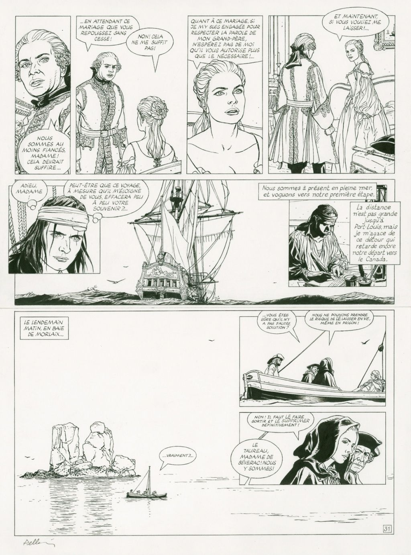 L'Epervier de PATRICE PELLERIN - Page 6 Peller11