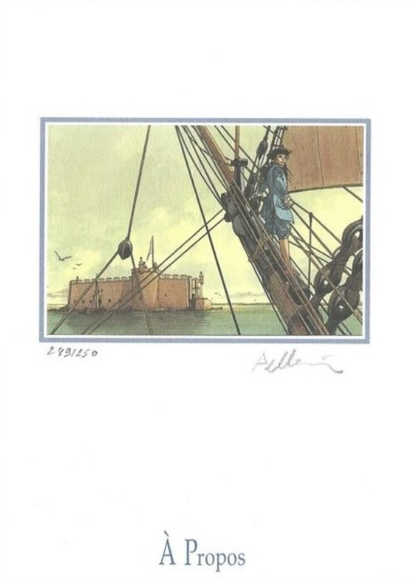 L'Epervier de PATRICE PELLERIN - Page 6 Peller15
