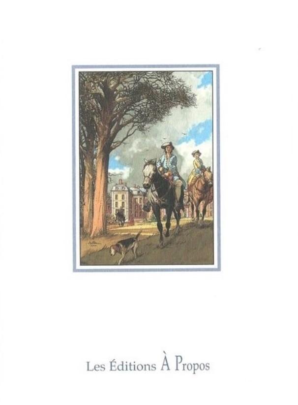 L'Epervier de PATRICE PELLERIN - Page 6 Peller16