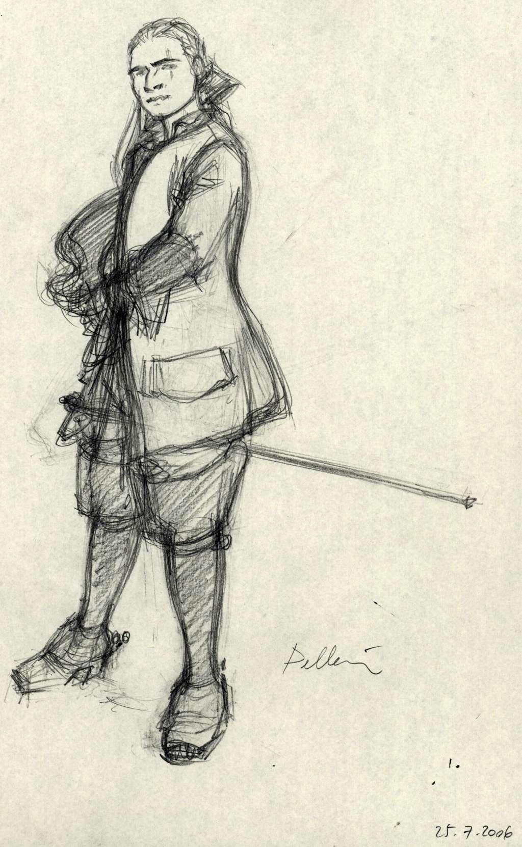 L'Epervier de PATRICE PELLERIN - Page 6 Peller18