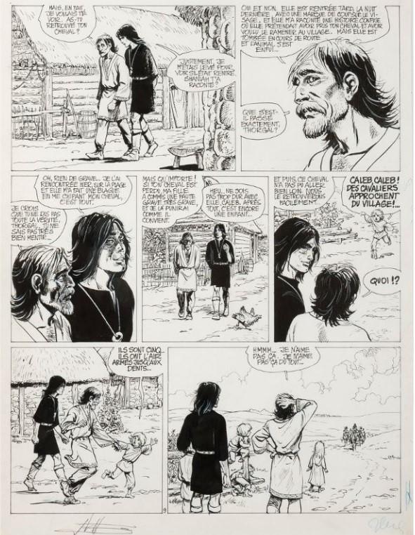 Thorgal - Page 4 Rosins10