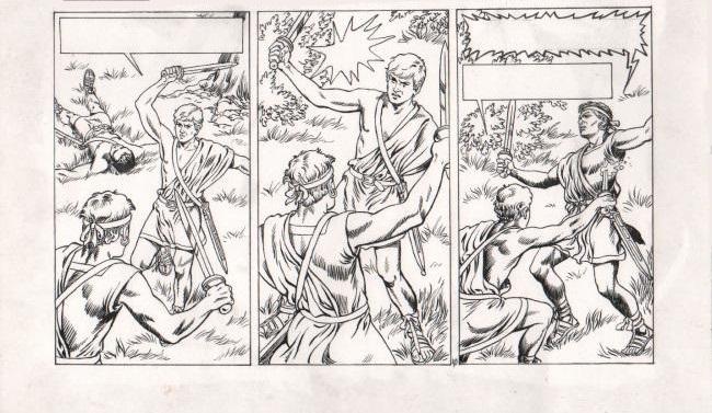 La conjuration de Baal - Page 8 Simon_14