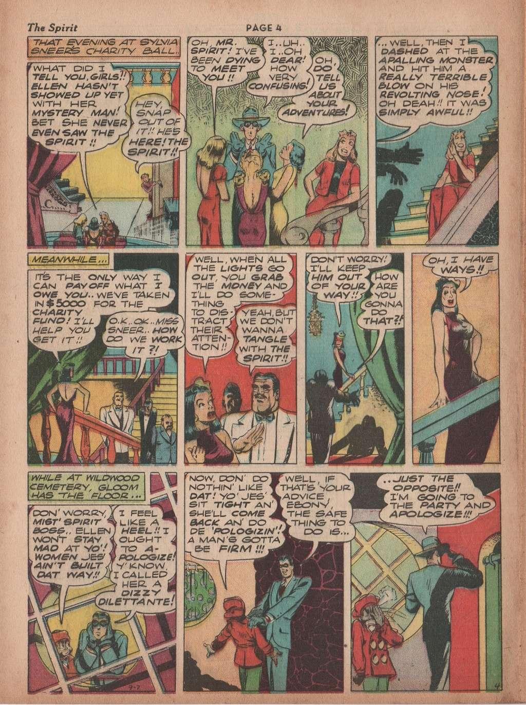Les récits de Will Eisner - Page 6 Spnew410