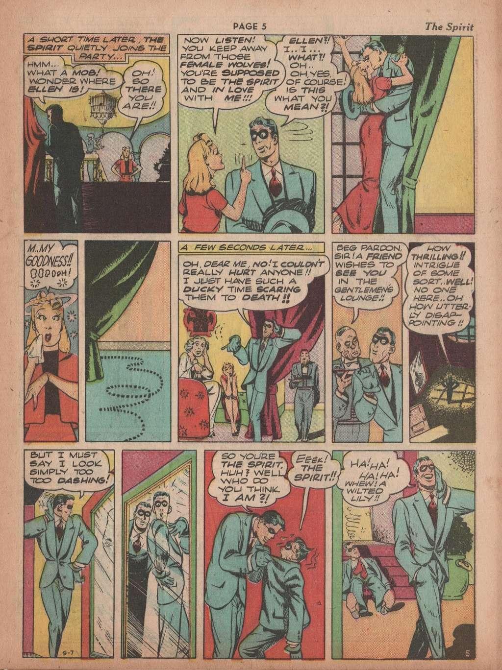 Les récits de Will Eisner - Page 6 Spnew510