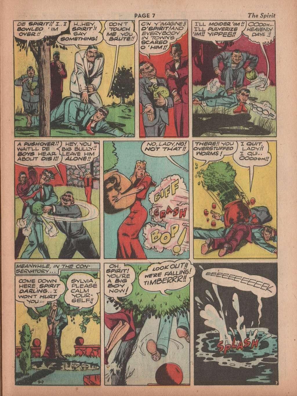 Les récits de Will Eisner - Page 6 Spnew710