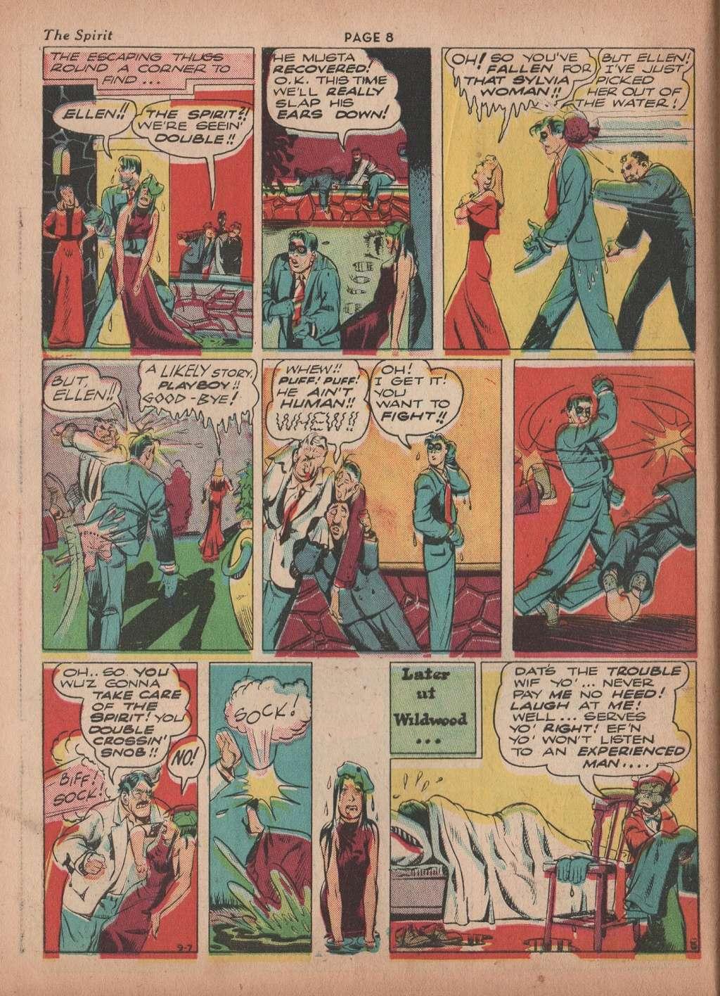 Les récits de Will Eisner - Page 6 Spnew810