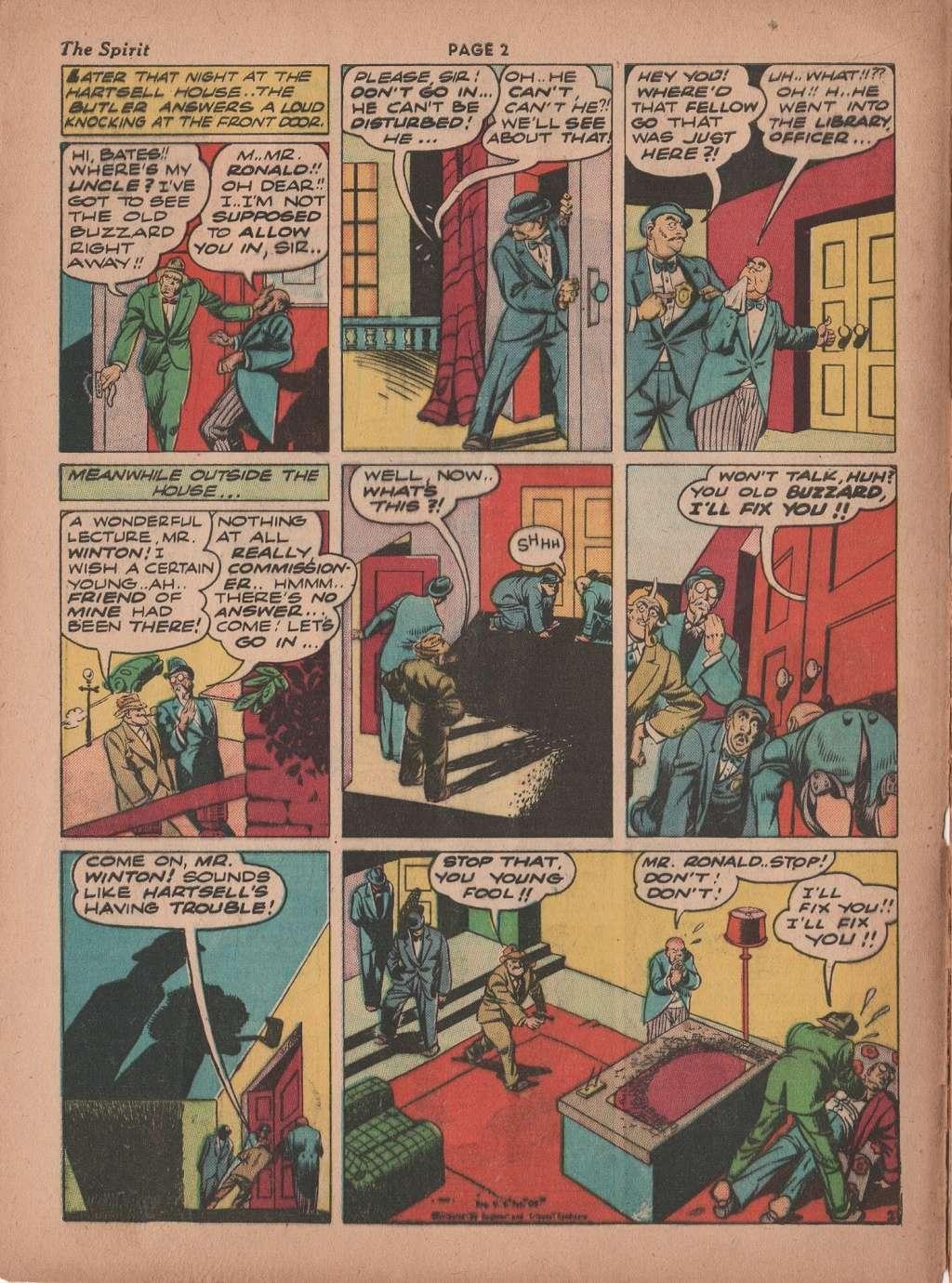 Les récits de Will Eisner - Page 6 Spr210