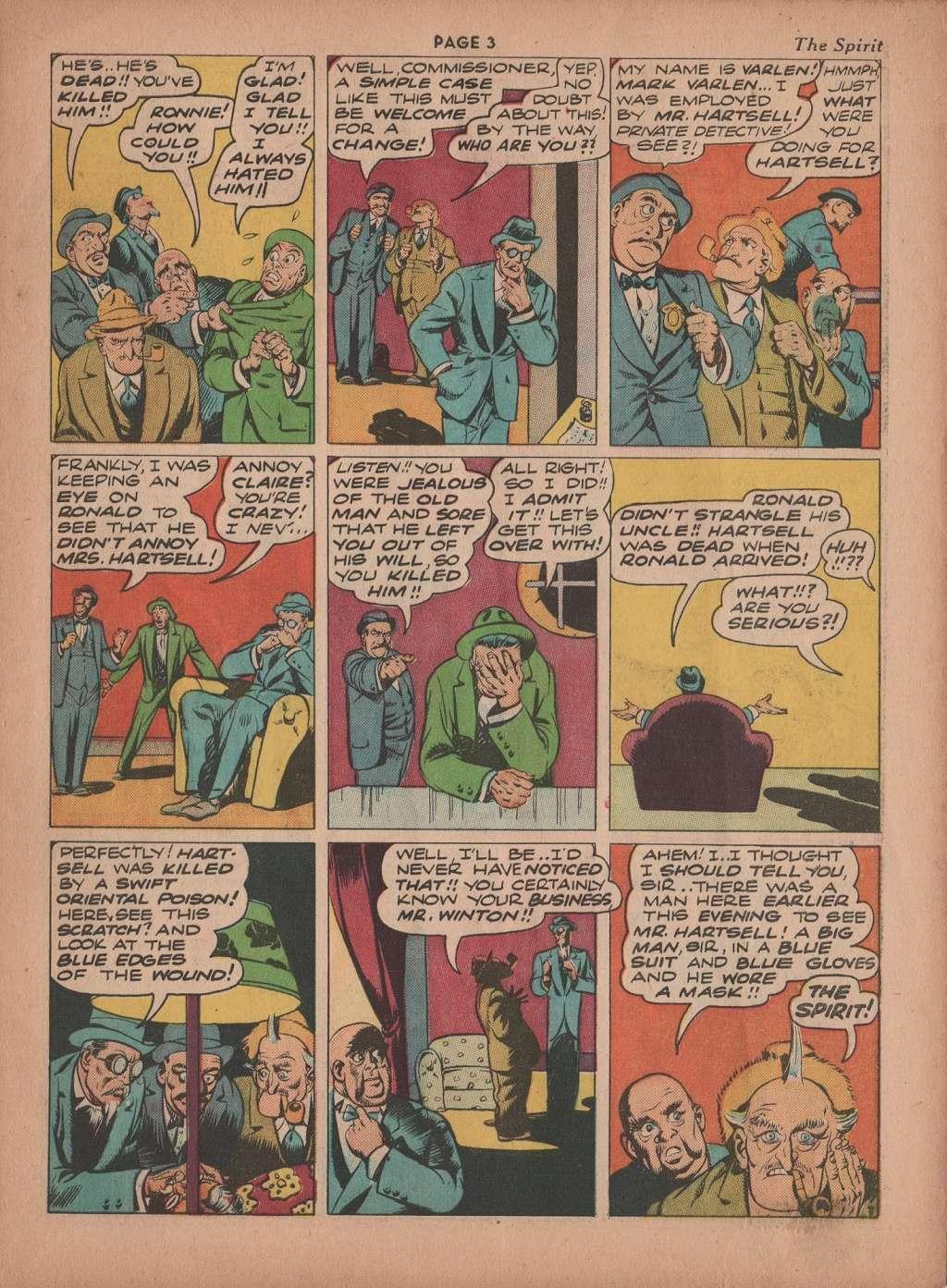 Les récits de Will Eisner - Page 6 Spr311