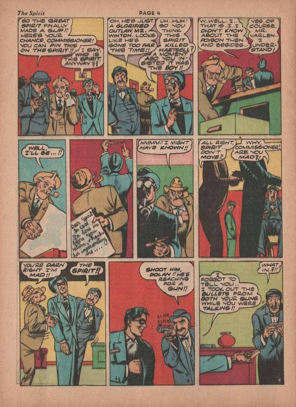 Les récits de Will Eisner - Page 6 Spr410