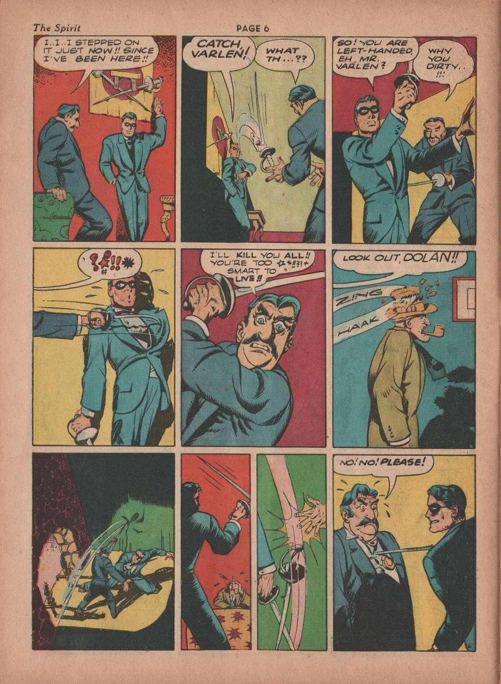 Les récits de Will Eisner - Page 6 Spr610