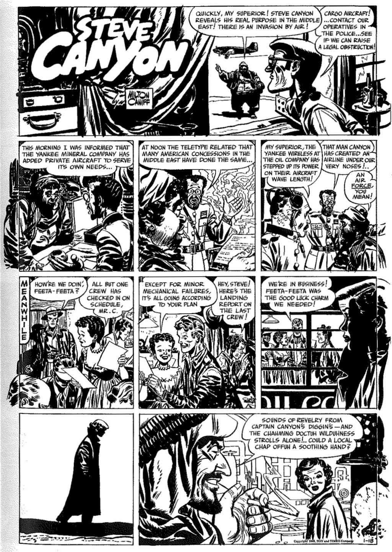 Milton Caniff - Page 6 Stevec13