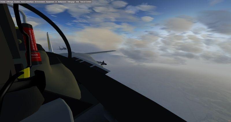 Un F14 en méditerranée ? Fgfs-s12