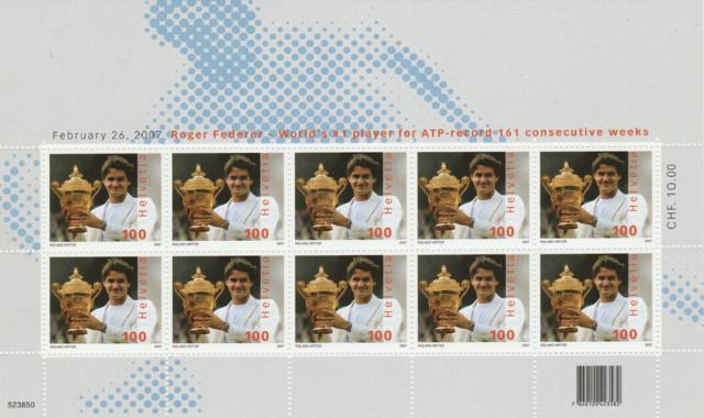 SBK 1229 (Mi. 2006), Roger Federer 1229_a12