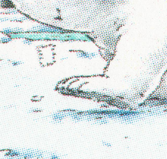 SBK 1262 (Mi. 2050), Der kleine Eisbär 1262ha10