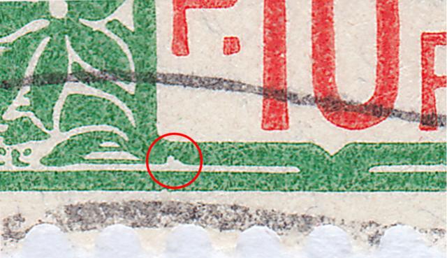 SBK 12A, Schweizer Wappen und Alpenrosen 12a_2_16