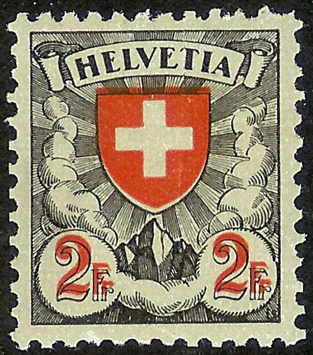 SBK 166z (Mi 197z) Wappenschild 166z_110