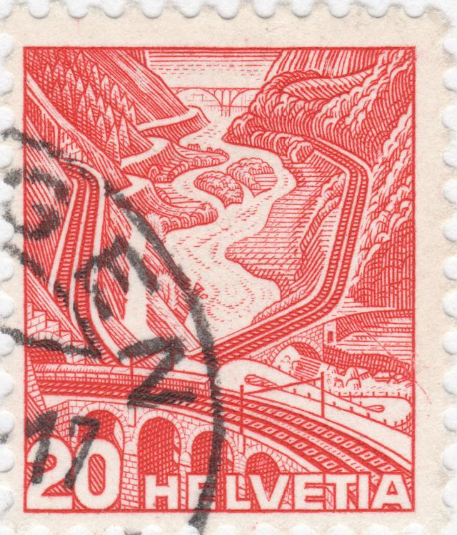 SBK 205Ay (Mi 301IIy) Gotthardbahn Lavorgo - Giornico 205ay_11
