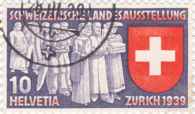 SBK 219 (Mi 335) Verschiedene Berufe, deutsch 219_2_12