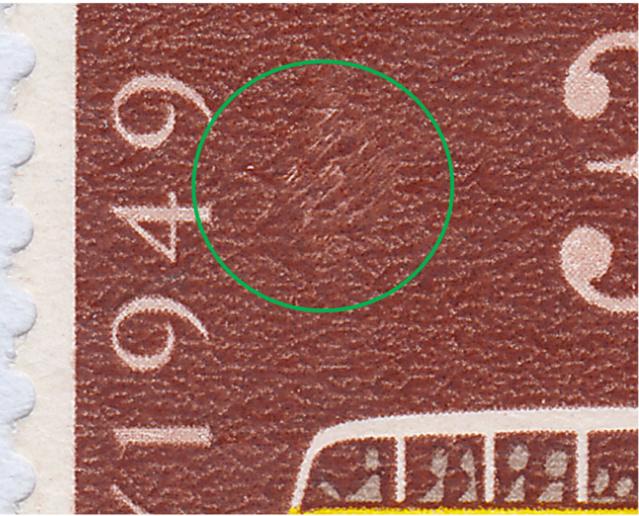 SBK 293 Postautomobil / 100 Jahre Eidgenössische Post 293_3_11