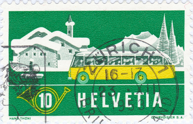 SBK 314, Alpenpost im Winter 314_2_13