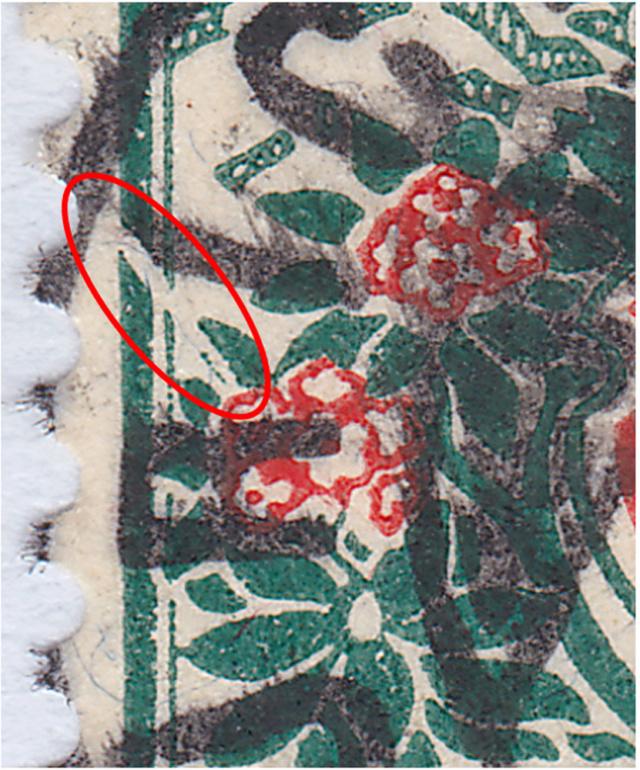 SBK 32, Schweizer Wappen und Alpenrosen 32_2_012