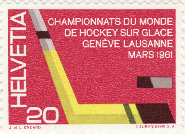 SBK 377 (Mi.729), Eishockey-WM 377_2_10