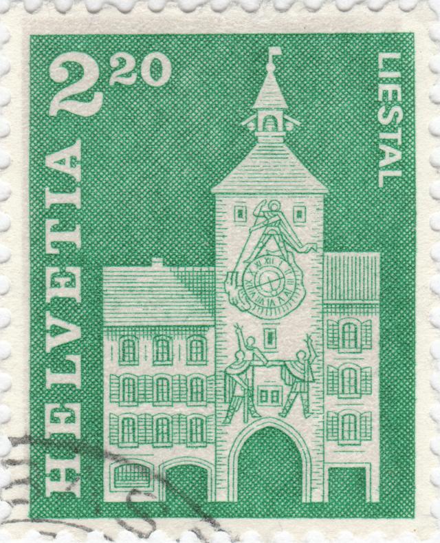 SBK 425 (Mi. 802), Obertor, Liestal 425_1_11