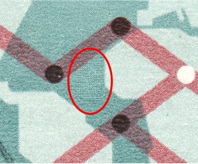 SBK 431 (Mi. 811), Fernmeldeverbindungen 431_3_10