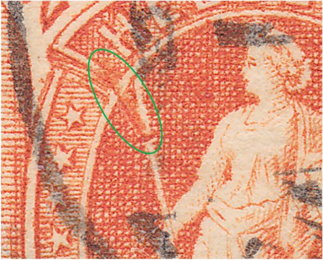 SBK 66E, Stehende Helvetia 20 Rp 66e_2_27