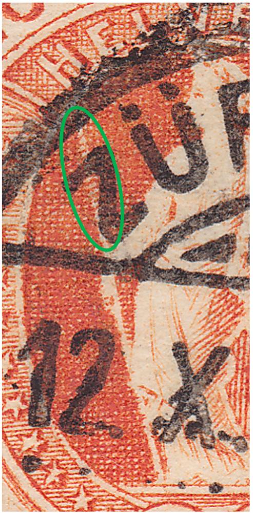SBK 66E, Stehende Helvetia 20 Rp 66e_3_13