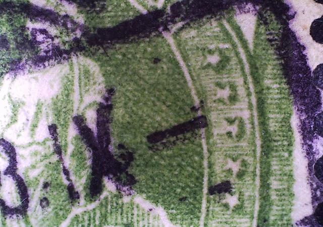 SBK 67A, Stehende Helvetia 25 Rp 67a_3_20