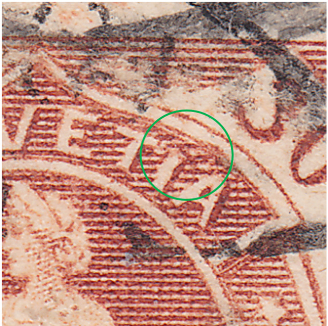 SBK 68D, Stehende Helvetia 30 Rp 68d_3_18