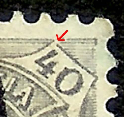 SBK 69D, Stehende Helvetia 40 Rp 69d_2_13