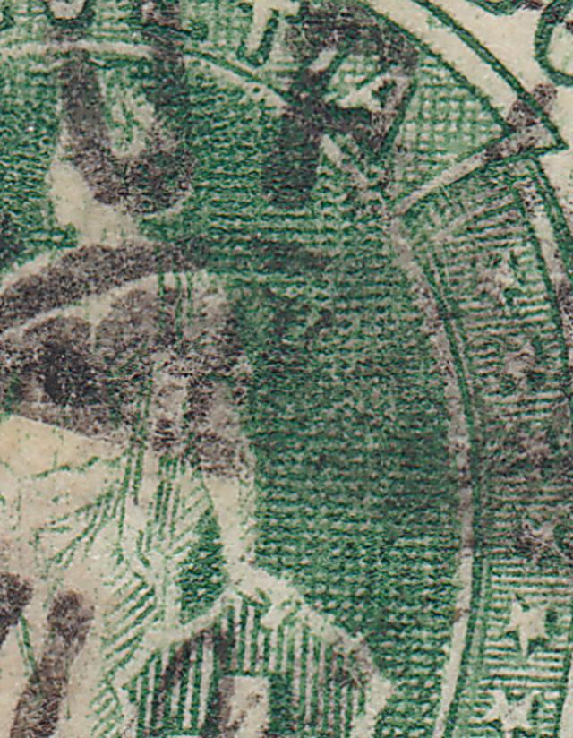 SBK 74D, Stehende Helvetia, 50 Rappen 74d_3_36