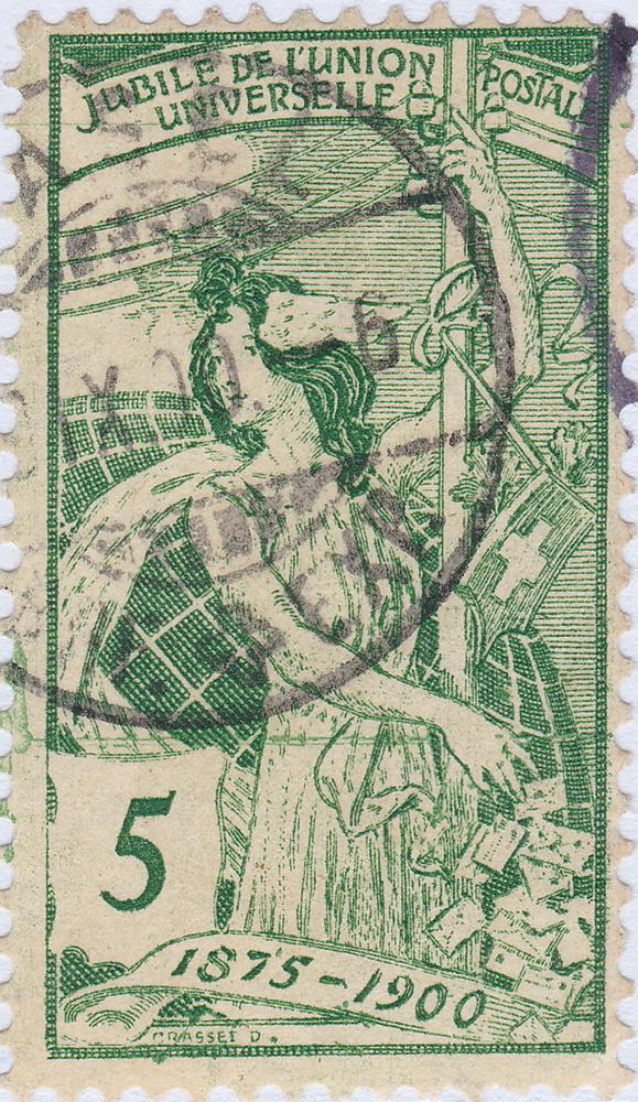 SBK 77B, 5 Rp grün, 2. Platte 77b_3_11