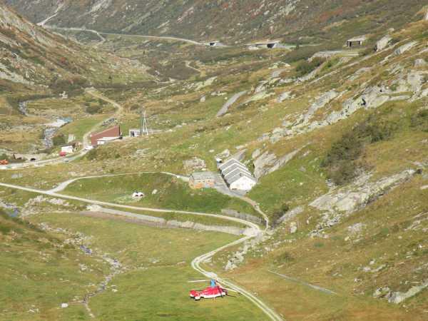 Stgegia GR - 0 Einwohner Alp_st11