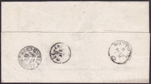 SBK 24B4, Strubel 15 Rp karminrot Amden-10