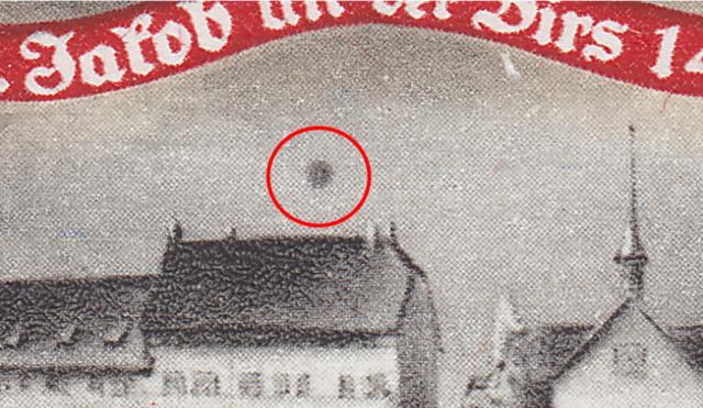 SBK B23 (Mi 432) St. Jakob an der Birs B23_2_11