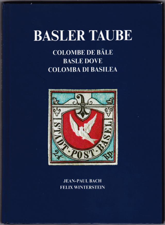 Basler Taube Basler10
