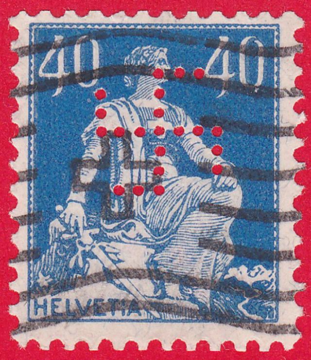 Schweizerische Bankgesellschaft, Winterthur D_95a10