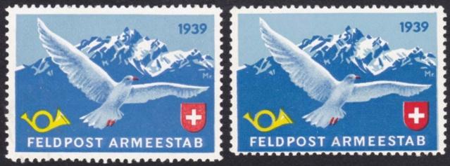 Feldpost Armeestab Feldpo10