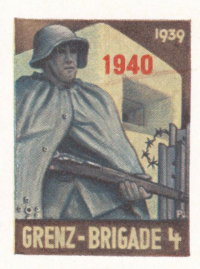 Grenz-Brigade 4 Grenzt16