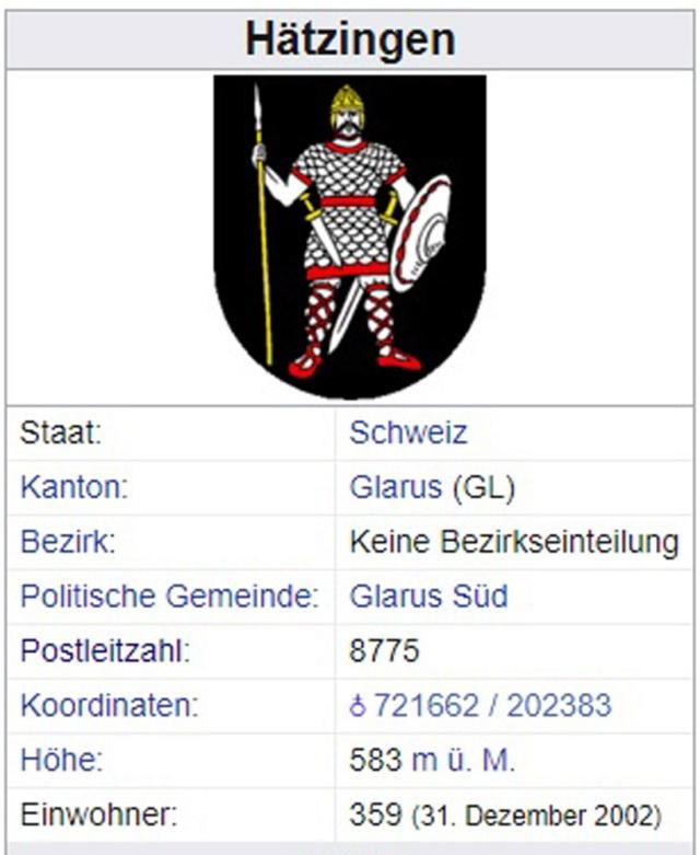 Hätzingen GL - 359 Einwohner Hzitzi11