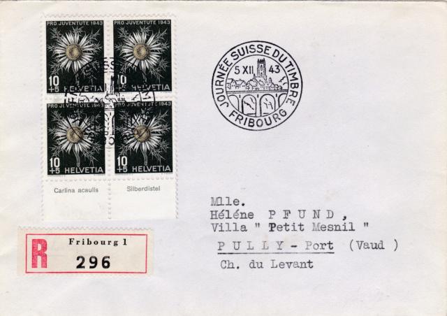 SBK J106 (Mi 425) Silberdistel J106_211