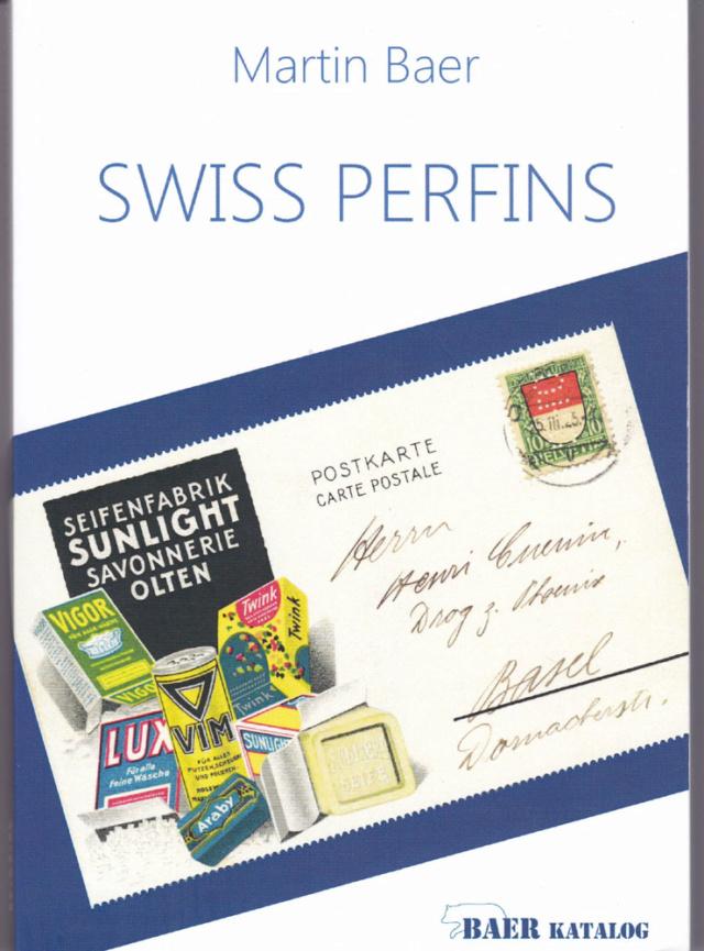 Katalog: CH PERFINS von Martin Baer Perfin10