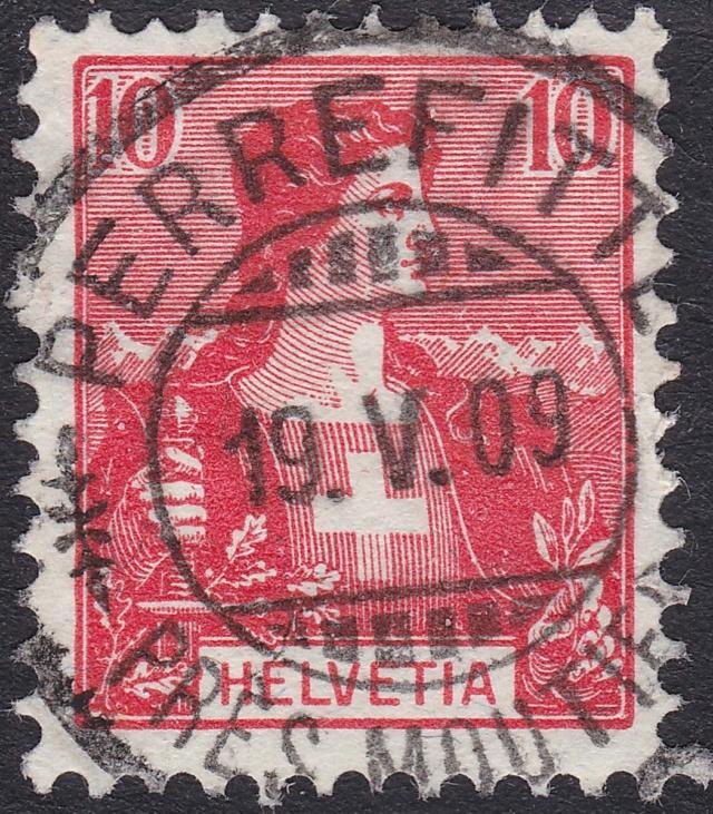 Perrefitte BE - 460 Einwohner Perref12