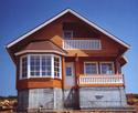 Къщите