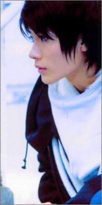 Iwase Rihito