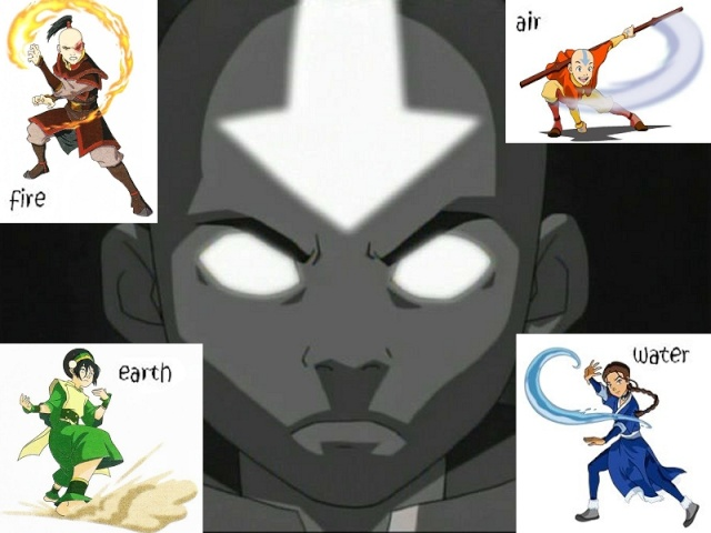 Avatar The Last Airbend