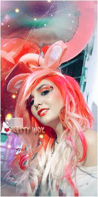 * Postes Vacants d' : Alice au pays des merveilles Lapin_11